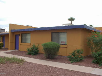 Tucson AZ Condo For Sale: $94,900