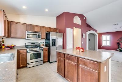 Sahuarita AZ Single Family Home For Sale: $180,000