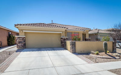 Vail Single Family Home For Sale: 13744 E Carruthers Street