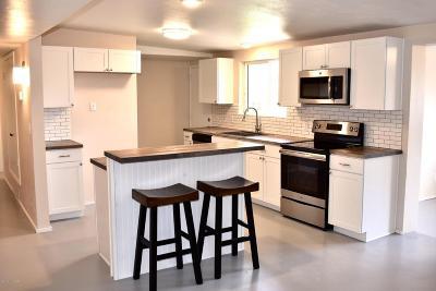 Tucson AZ Single Family Home For Sale: $222,945