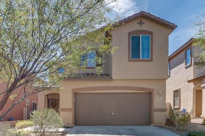 Single Family Home For Sale: 717 W Calle Canto Sereno