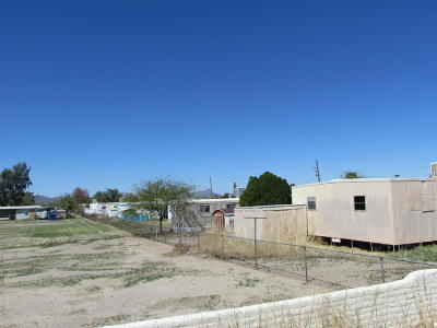 Residential Lots & Land Active Contingent: 5245 N Shannon Road