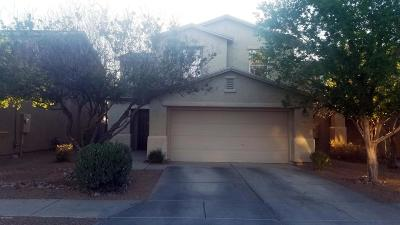 Single Family Home For Sale: 6724 S Parliament Drive