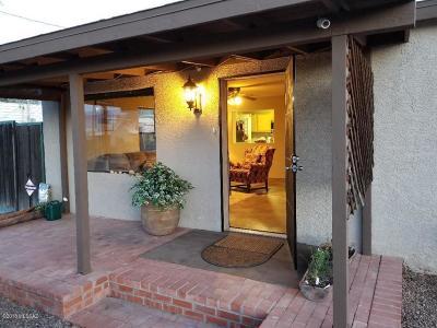 Single Family Home For Sale: 3608 E Presidio Road
