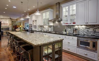 Pima County, Pinal County Single Family Home For Sale: 6114 E San Cristobal Street