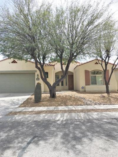 Single Family Home For Sale: 358 E Paseo Celestial