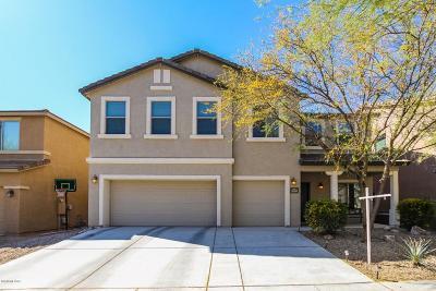 Single Family Home For Sale: 10780 E Salsabila Road