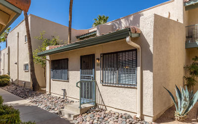 Pima County, Pinal County Condo Active Contingent: 7664 E 22nd Street #13