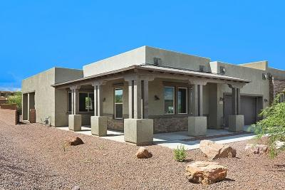 Oro Valley Townhouse For Sale: 13289 N Chiracahua Peak Drive