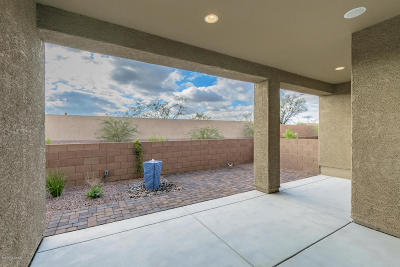 Oro Valley Townhouse For Sale: 13281 N Chiracahua Peak Drive