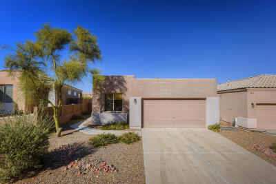 Vail Single Family Home Active Contingent: 434 E Cactus Mountain Drive