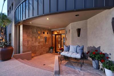 Tucson Single Family Home For Sale: 6549 N Calle De La Lluvia