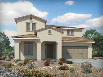 Single Family Home For Sale: 6763 E Via Arroyo Largo