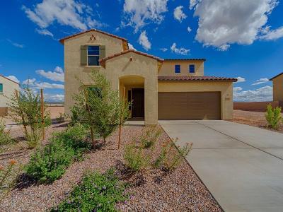 Single Family Home For Sale: 6781 E Via Arroyo Largo