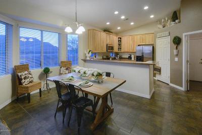 Single Family Home For Sale: 10974 E Vuelta Merecumbe