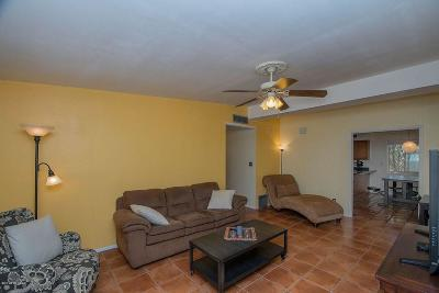 Tucson Single Family Home For Sale: 1301 N Camino Miraflores