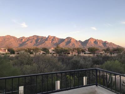Oro Valley Single Family Home For Sale: 12470 N Lantern Way