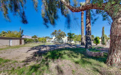 Residential Lots & Land Active Contingent: 1542 W Gretchen Drive #7