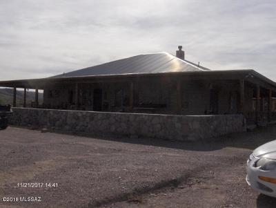 Rio Rico Single Family Home For Sale: 1085 Ordonez Court