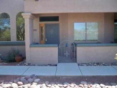 Townhouse Active Contingent: 3262 S Treasure Cove Place