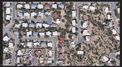 Residential Lots & Land Active Contingent: 7840 N Blacksill Drive #413