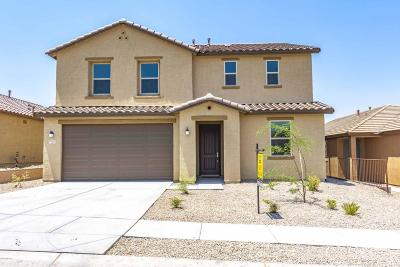 Vail Single Family Home For Sale: 17162 S Emerald Vista Drive