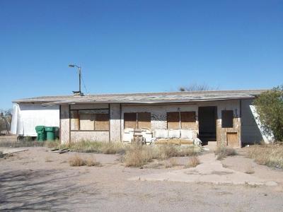 Corona De Tucson, Green Valley, Marana, Mt. Lemmon, Oro Valley, South Tucson, Tucson, Vail Manufactured Home For Sale: 10261 N Volk Avenue