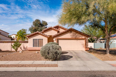 Single Family Home For Sale: 8507 N Sayante Way