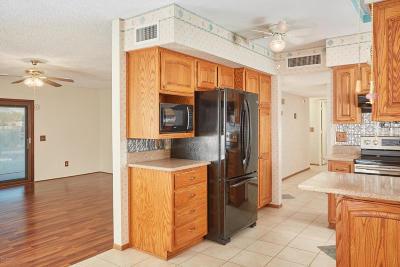 Tucson Single Family Home Active Contingent: 3011 Placita Nuevo Dia