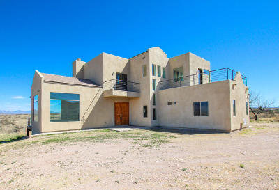 Rio Rico Single Family Home For Sale: 745 Monsoon Court