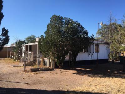 Tucson Residential Income For Sale: 1212 E Milton Road