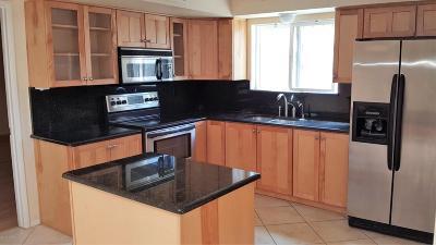 Single Family Home For Sale: 8502 E 25th Street