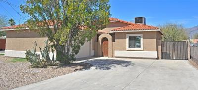 Single Family Home For Sale: 3615 E Monte Vista Drive
