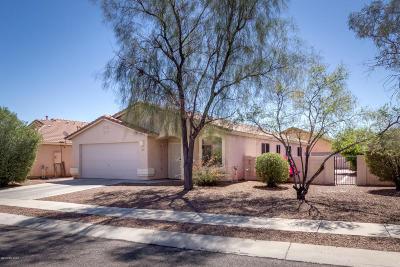 Single Family Home For Sale: 6983 W Harcuvar Drive