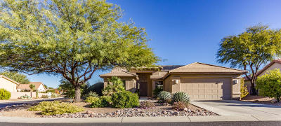 Green Valley  Single Family Home For Sale: 2113 E Cypress Canyon Drive