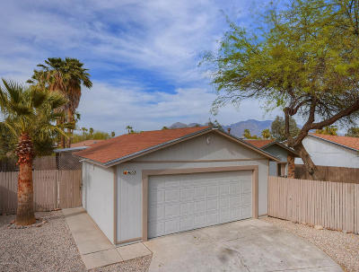 Tucson Single Family Home For Sale: 4652 N Southbrooke Place