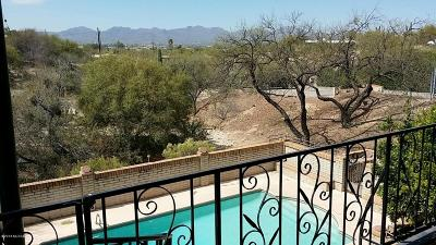 Single Family Home For Sale: 5662 N Bonita Drive