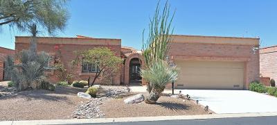 Tucson Townhouse For Sale: 5485 N Via Velazquez