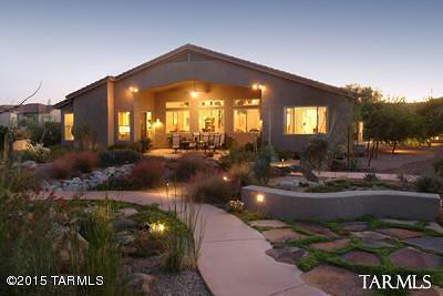 Single Family Home For Sale: 10703 E Placita Marimba