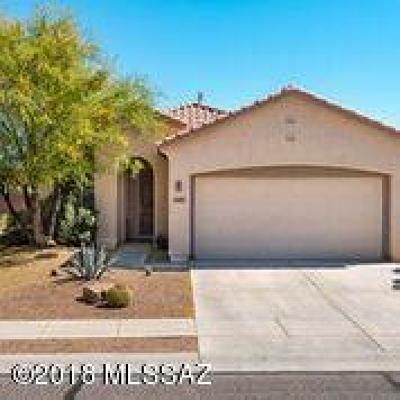 Continental Ranch Sunflower Single Family Home Active Contingent: 8031 W Cottonwood Wash Way