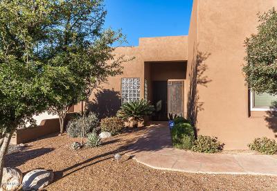 Tucson Single Family Home For Sale: 4887 N Bonita Ridge Avenue