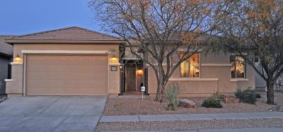 Single Family Home For Sale: 5449 S Canyon Oak Drive