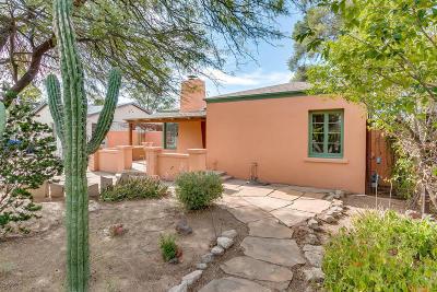 Single Family Home For Sale: 2442 E 3rd Street
