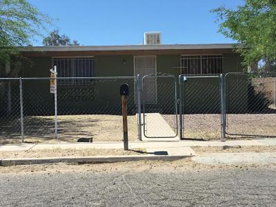 Pima County Townhouse For Sale: 175 W Calle Francita
