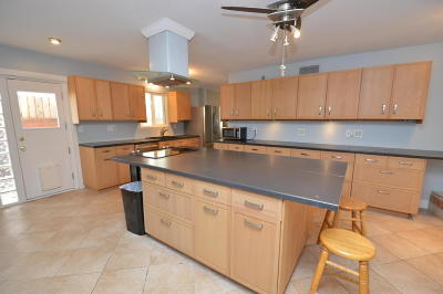 Single Family Home Active Contingent: 2124 S Camino Seco