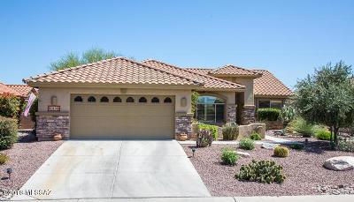 Green Valley  Single Family Home For Sale: 1814 N Laguna Oaks Drive