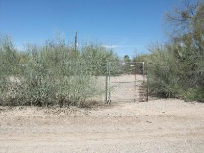 Tucson Residential Lots & Land For Sale: 9300 W Floyd Street #26