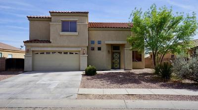 Single Family Home For Sale: 6297 W Mesa Garden Drive
