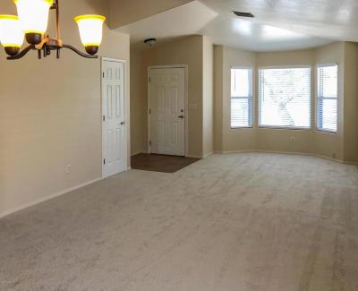 Tucson Single Family Home Active Contingent: 9033 N Bald Eagle Avenue