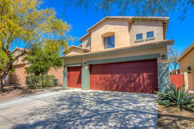 Sahuarita Single Family Home For Sale: 15243 S Avenida Rancho Largo